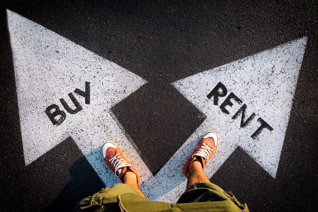 Quels sont les avantages de la location par rapport à l'achat de climatiseurs et de refroidisseurs ?